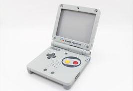 Gameboy Advance SP Gehäuse