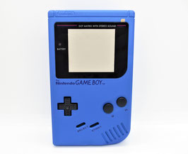"Gameboy Classic Gehäuse Softtouch ""Cleanjuice & IPS-Ready"""