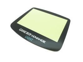 Gameboy Advance Light Displayscheibe für IPS V2 Display