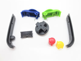 Gameboy Advance Buttons