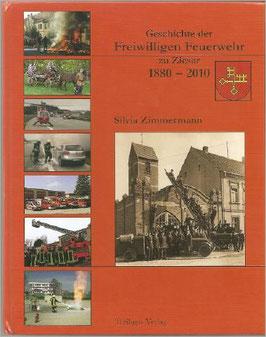 Buch zur Geschichte der FF-Ziesar