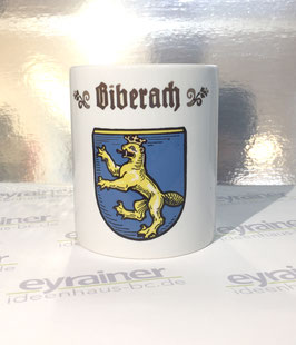 Biberach Altes Wappen
