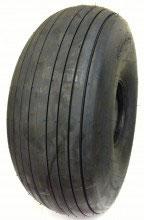 Tundra Tube and Tire Set