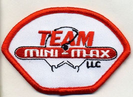 TEAM Patch