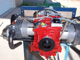 1/2 VW Engine 37 HP