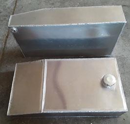 Aluminum Wing Tank