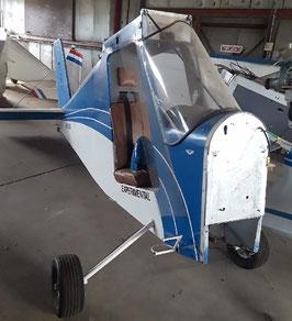 Used AeroMax N-numbered