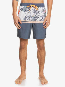 """Quiksilver; Badehose """"Division Stretch Volley 17"""" ksh7"""