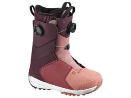 "Salomon; Snowboardboots ""Kiana Dual BOA W"""