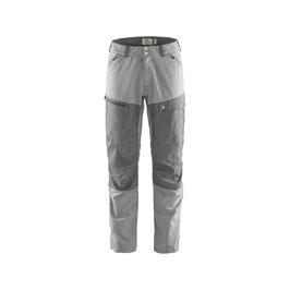 """Fjällräven; Trekkinghose """"Abisko Midsummer Trousers M"""" shark grey"""