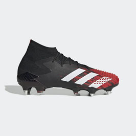 Adidas Predator 20.1 SG red/black