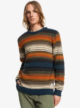"QUIKSILVER; Pullover ""Gradient Stripe"" bsn3"