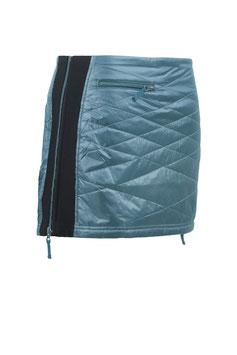 "Skoop; Röcke ""Kari Short Skirt"" blue surf"