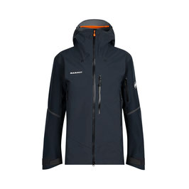 """Mammut; Hardshell-Jacke """"Nordwand Pro Hs Hooded Jacket"""" night"""