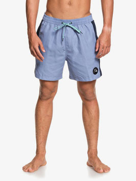 "QUIKSILVER BOARDSHORTS ""ARCH VOLLEY 16"" STONE WASH"