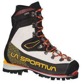 "La Sportiva; Bergschuh ""Nepal Cube GTX Women"" ice"