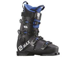 "Salomon; Skischuhe ""S/Max 130 Carbon"""