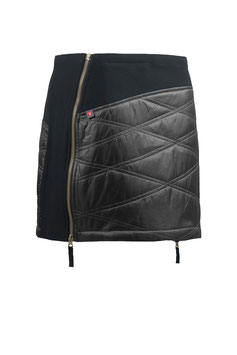 "Skoop; Röcke ""Karolin Skirt"" black"