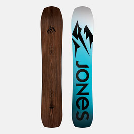 "Jones; Snowboard ""Flagship"""
