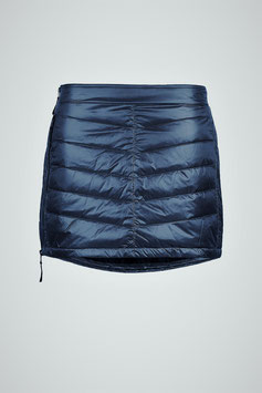 "Skoop; Röcke ""Mini Down Skirt"" navy"