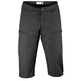 """Fjällräven; Trekkingshorts """"Abisko Shade Shorts M"""" dark grey"""