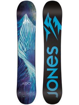 "Jones; Snowboard ""Airheart"" 146cm"