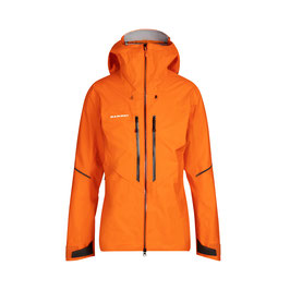 """Mammut; Hardshell-Jacke """"Nordwand Advanced HS Hooded Jacket"""" arumita"""