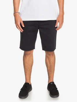 "Quiksilver; Shorts ""Everyday Chino Light Short"" black"