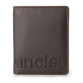 """aunts & uncles; Börse """"Phil"""""""
