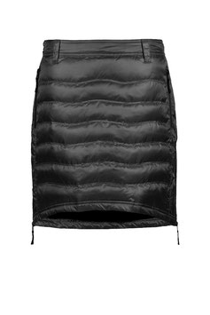 "Skoop; Röcke ""Short Down Skirt"" black"