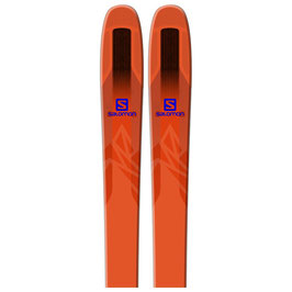 "Salomon Ski ""QST 106"""