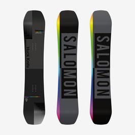 "Salomon; Snowboard ""Huck Knife Pro"""