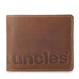 "aunts & uncles; Börse ""Matt"""