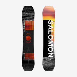 "Salomon; Snowboard ""No Drama"""