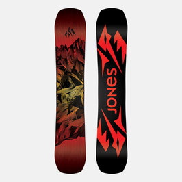 "Jones; Snowboard ""Mountain Twin"""