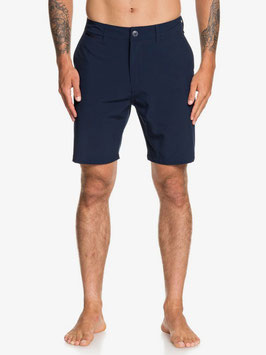 "Quiksilver; Shorts ""Union Amphibian 19"" navy blazer/byj0"