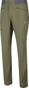 "Radys; Trekkinghose ""R4 Hiking Softshell Pants"" clover"