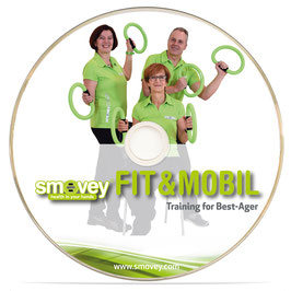 smovey FIT&MOBIL - DVD