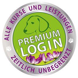 Jetzt Premium-Login freischalten & direkt starten!