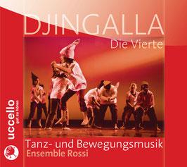 Djingalla | Die Vierte  | download link