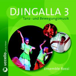 CD Djingalla 3