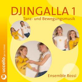 Djingalla 1  | Download