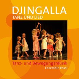 CD Djingalla | Tanz und Lied