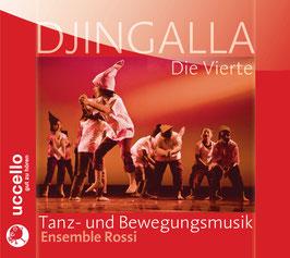 CD Djingalla | Die Vierte