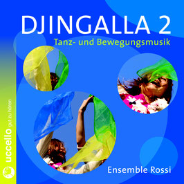 CD Djingalla 2