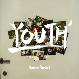 1st mini album 『YOUTH'』