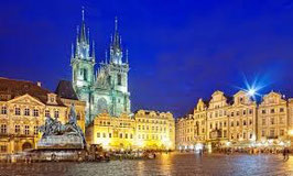 Prag Unlimited tour-All inclusive