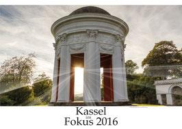 Kalender Kassel im Fokus 2016