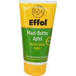 Effol Beurre décontractant pour la bouche (goût pomme, mangue ou banane) 150ml