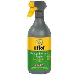 Spay anti-insecte Bremsen-Blocker + Kräuter de Effol 750ml